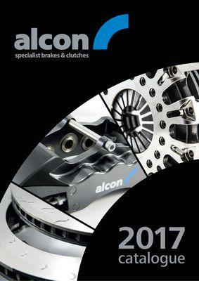 Alcon katalogn
