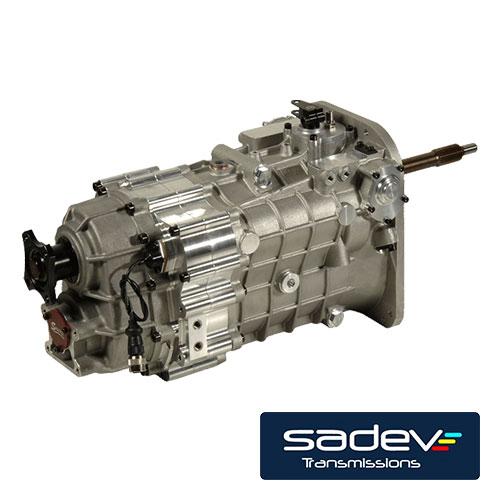 Sadev SCL 90-24