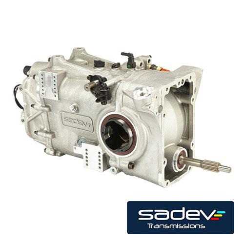 Sadev SL 75-14 LW