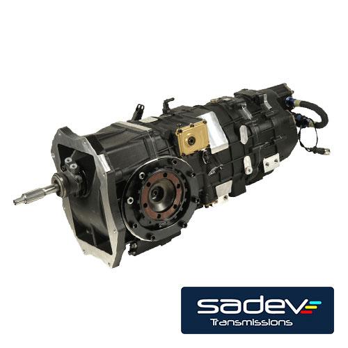 Sadev SL 90-23