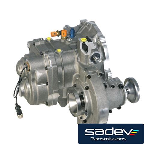 SADEV ST75-14
