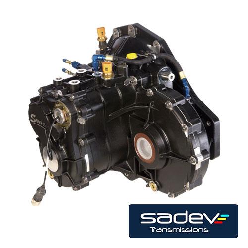 Sadev ST90-14