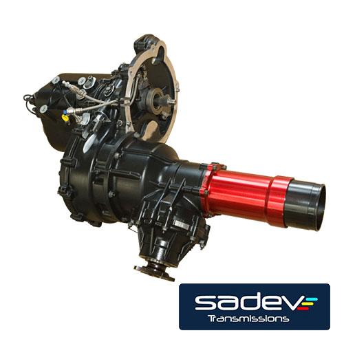 Sadev ST90-18