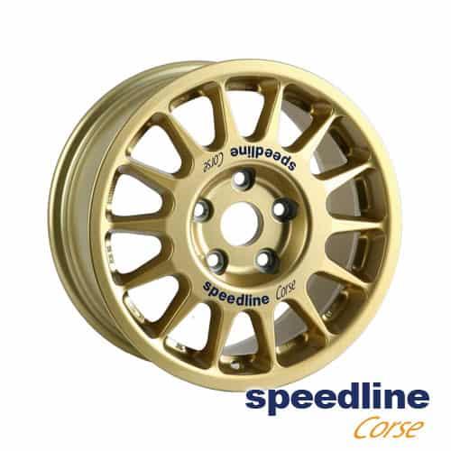Speedline Corse 2118