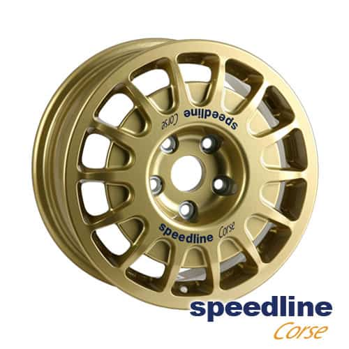 Speedline Corse Type 2128