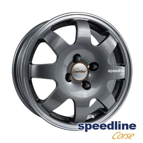 Speedline Corse Type SL 675